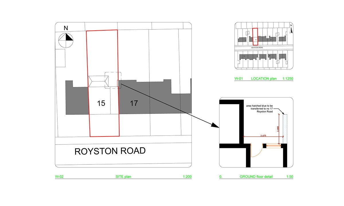 Royston-Road